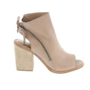 BRAND NEW Dolce Vita Leather Ankle Booties